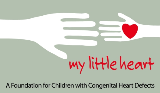 My Little Heart Foundation on WordPress