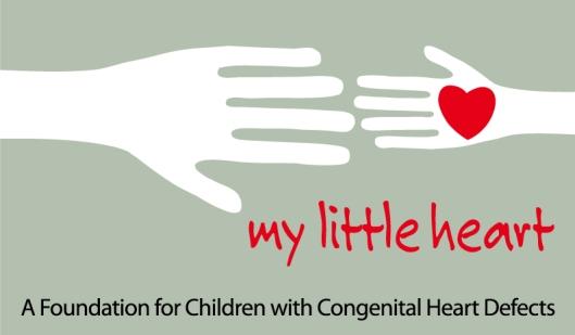 My Little Heart Foundation on WordPress