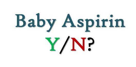 Babyaspirin